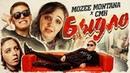 Mozee Montana x CMH - Быдло