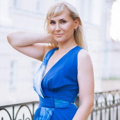 Оля Грабчук