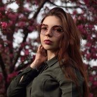Аватар Анастасии Воробьёвы