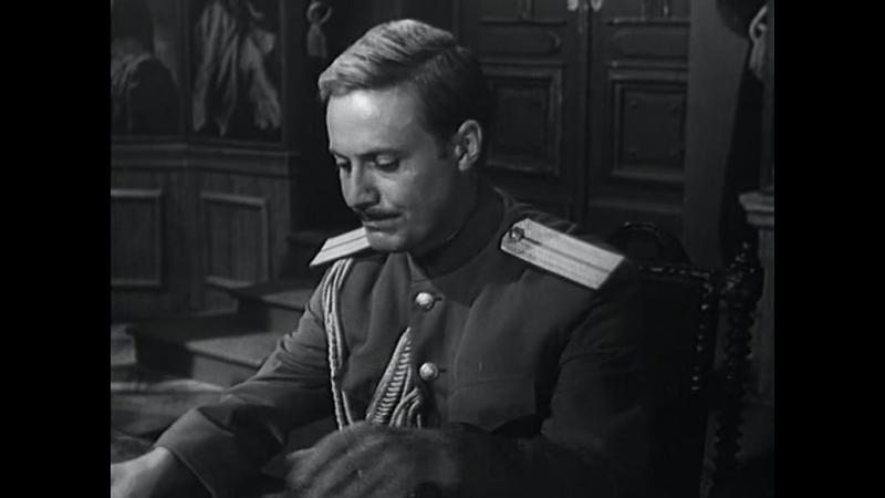 Адъютант его превосходительства 5 я серия 1969 мелодрама приключения военный