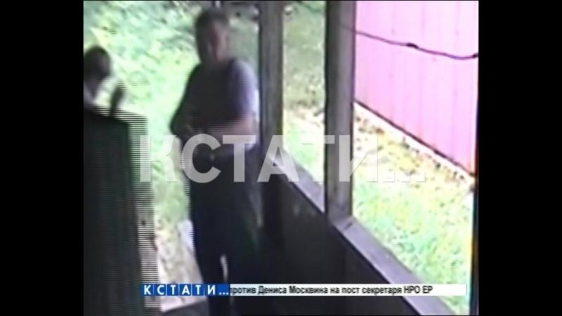 Судебная атака после огнестрельной - начальник отдела полиции, расстрелявший соседей, сам подал на них в суд