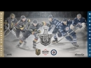 Winnipeg Jets vs Vegas Golden Knights