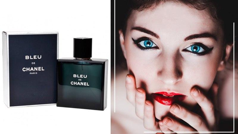Chanel Bleu De Chanel / Шанель Блю Де Шанель - обзоры и отзывы о духах
