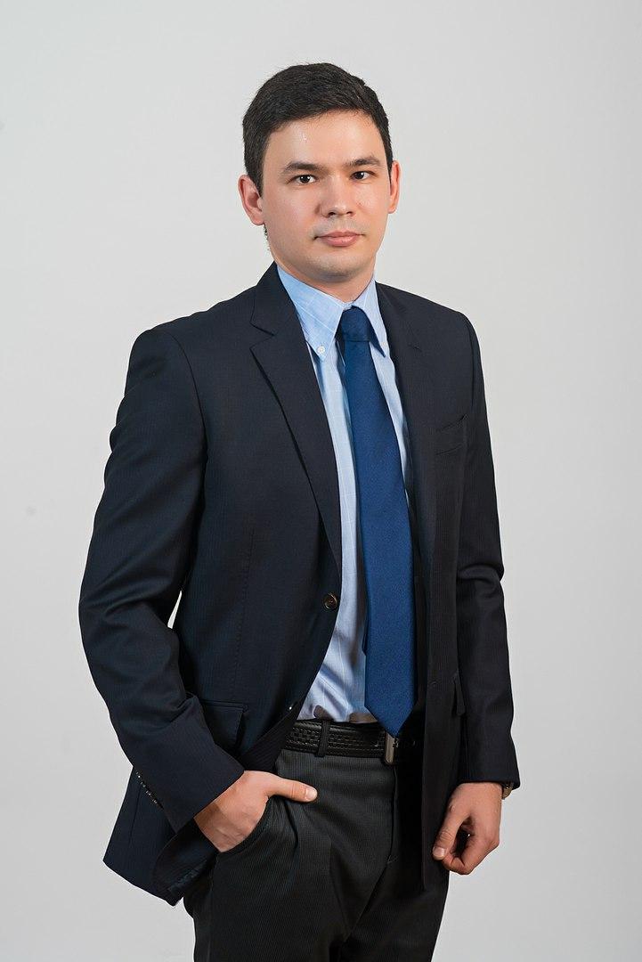 Мичков Павел Александрович