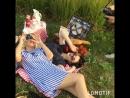 анонс проекта Американский пикник