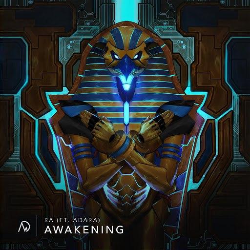RA альбом Awakening (feat. Adara)