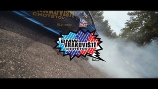 Liqui Moly Drifting, Czech crazy drifter and his scary driftcar met the streets of Riga and Bikernieki Trase, pow...