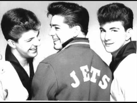 The Jets - You Ain't Nothing But Fine