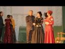 Спектакль по мотивам Анны Карениной