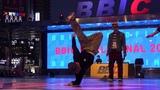 IRON CHAIR vs RUSH BBOY SOLO SEMI @ 2018 BBIC World Finals Day-1 LB-PIX x STAYORIGINALS