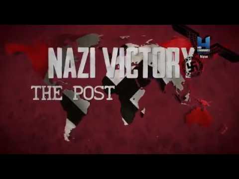 Послевоенные планы Гитлера -Что он собирался делать после своей победы