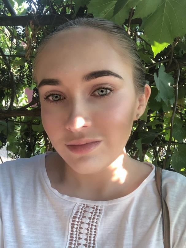 Полина Джемалиева  