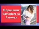 Маркетинг EASYBIZZI Изи Бизи за 5 минут!