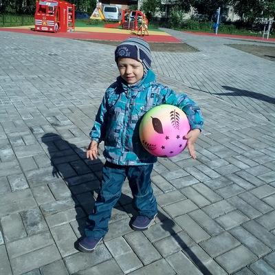 Илья Василюк