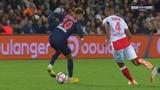 Neymar Skills vs Reims 2018 HD