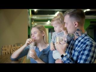 Коктейль-бар Модус Вивенди. Коктейли для всей семьи