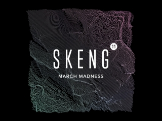 SKENG 11: MARCH MADNESS @ Hall Bar 10/03/2018