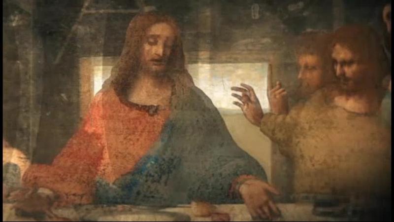 Апостол Иоанн Богослов (документальный фильм)