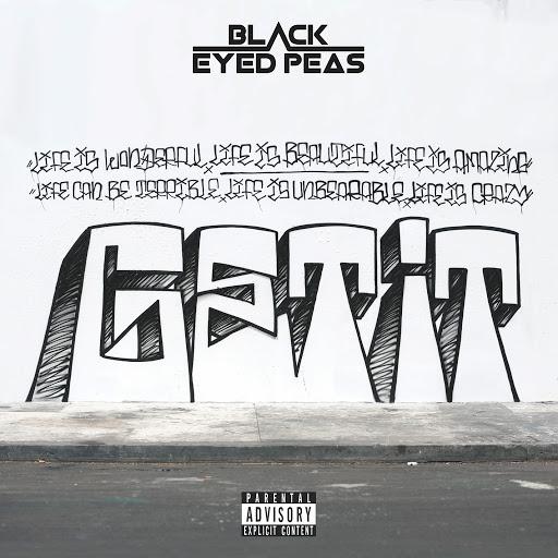 Black Eyed Peas альбом GET IT