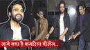 Mitron Ki Team De Rahi Hai Sbko Kamariya Challenge Jackky Bhagnani