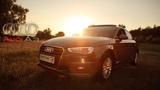 Обзор Audi A3, новая Ауди по низкой цене, счастливая случайность Drive Time