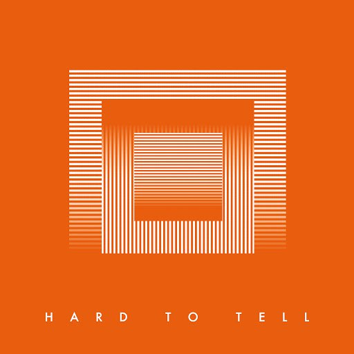 Young Galaxy альбом Hard to Tell (Remix Bundle)