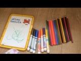 Полезный совет. Как в 1,5 года выучить все цвета ? с малышом!