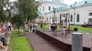 Елабуга 2018 группа Лучина г. Суздаль. Александр Леонов и Александр Двоскин