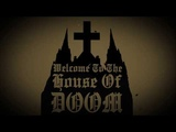CANDLEMASS - House of Doom (Official Lyric Video) Napalm Records