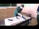 Чернякова - разборка-сборка АК-74М
