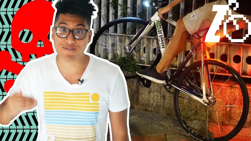 Is Fixed Gear Riding Dying