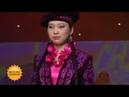 Национальные казахские костюмы становятся трендом (24.12.15)