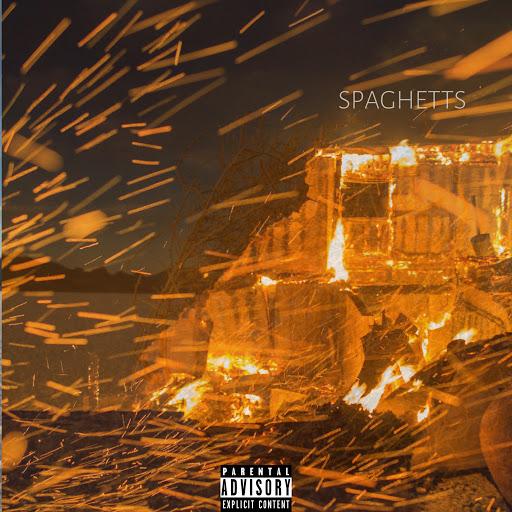 Astro album Spaghetts (Freestyle)