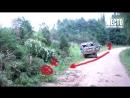 Обзор аварий Водитель УАЗа выпил после ДТП 20 08 2018