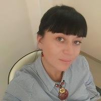 Екатерина Ковригина-Островская