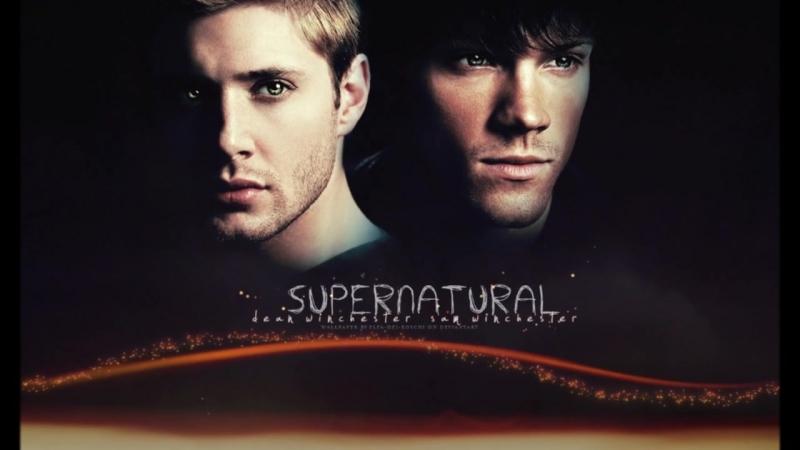 Supernatural Carry On My Wayward Son