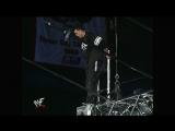 Бэклэш 2001 - Шейн Макмен vs. Биг Шоу