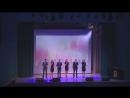 КЛюП студия Песенка о хорошем настороении Нахимовское училище