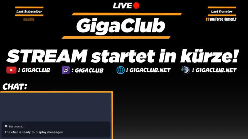 FALLOUT 76 Stream | GigaClub | (DeutschHD) | KevTV
