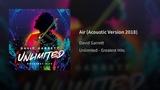 Air (Acoustic Version 2018)