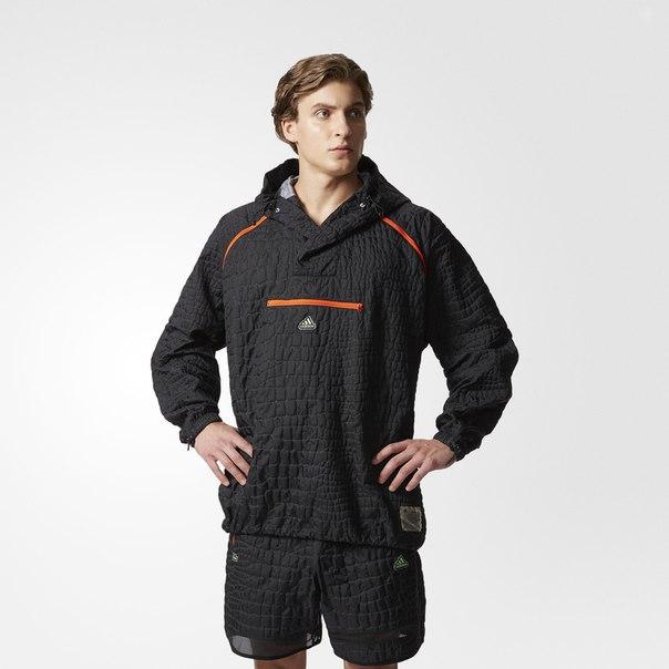 Куртка adidas by kolor Emboss