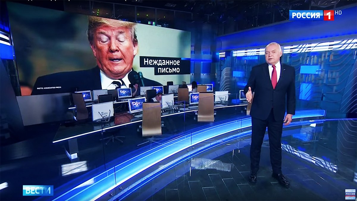 Вести недели с Дмитрием Киселевым 21.07.2019 прямой эфир
