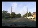 Краснодар 1998 года Дорога по Северной, Тургенева и Атарбекова.