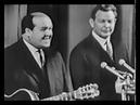 ВЕНИАМИН НЕЧАЕВ и ПАВЕЛ РУДАКОВ Куплеты 1961г