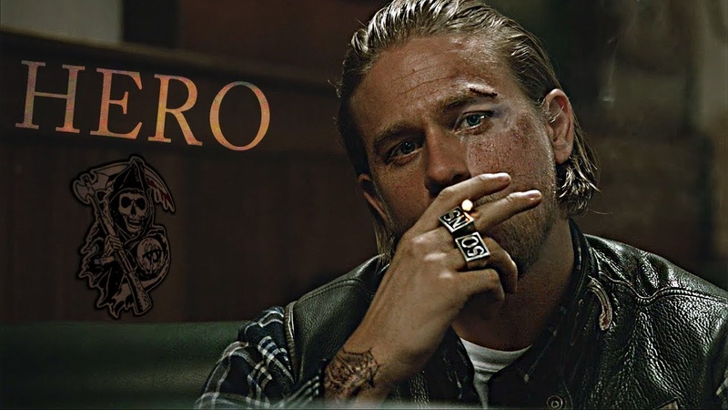 Sons of Anarchy - Hero