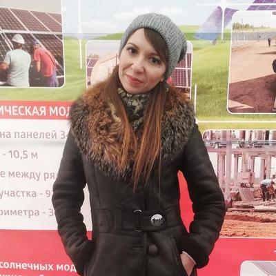 Мария Калинкина