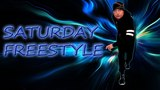 Roman C I Saturday FreeStyle part 2 I Hip hop Popping Robot Waiving