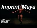 Desmond Richardson of Complexions Contemporary Ballet Imprint Maya