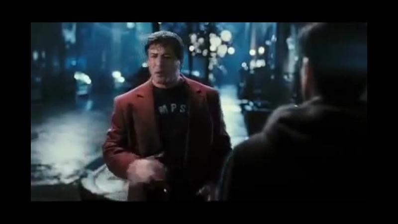 Rocky Balboa Разговор с сыном о жизни