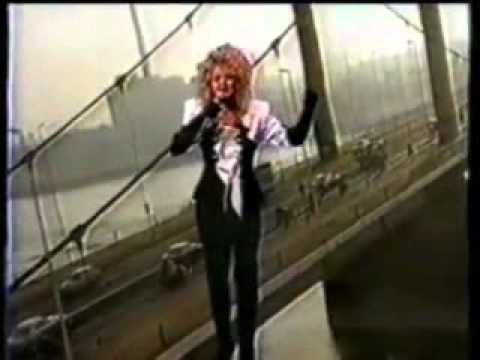 Bonnie Tyler: Against the wind (Version 2)